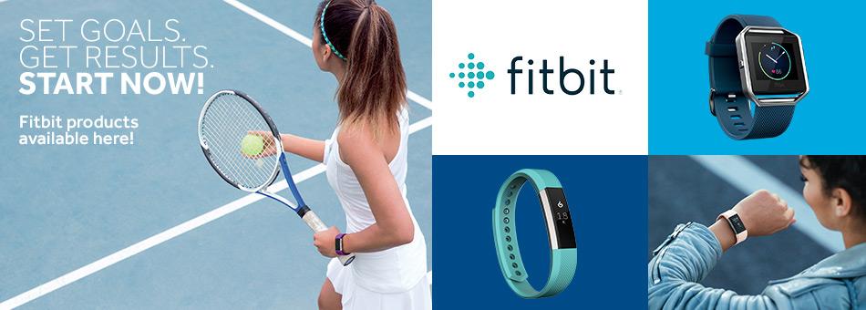 Fitbit 1